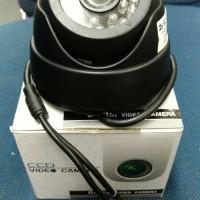 Camera CCTV 700TVL SONY EFFIO CCD IR LED Indoor Gambar Top Harga Murah