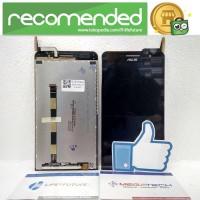 Jual Lcd Asus Zenfone 6 + Ts Black Murah