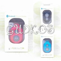 Tomsis (tombol Narsis) Bluetooth Ab Shutter For I-os Dan Android ...