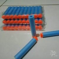 10pcs Refill Dart suction - Peluru Nerf (busa)