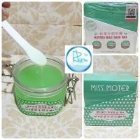 MISS MOTER MATCHA ORIGINAL / WAX GREEN TEA