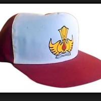 topi anak sekolah dasar