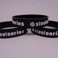 Gelang karet Steelseries (Equip Gaming, Dota 2, Game)