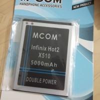 Baterai Battery Infinix Hot 2 Hot2 X510 / X 510