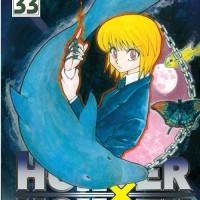 Komik Seri: Hunter X Hunter oleh Yoshihiro Togashi