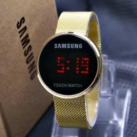 jam tangan wanita mewah samsung touch watch