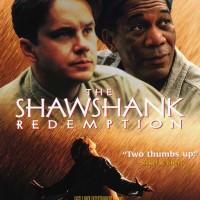 Film Barat jadul The ShawShank Redemption (1994) Subtitle Indonesia
