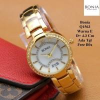 Jam Tangan Wanita Super Murah Bonia Q1563