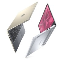 DELL Notebook Laptop Inspiron 14-7460 i7-7500U 8GB 1TB+128GB V2G W10