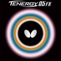 Butterfly Tenergy 05 Fx Black