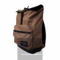 Tas Bodypack 2854 Stuttgart 1.0 Beige - Tas Ransel Sekolah & Kerja -