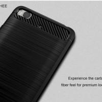 Xiaomi Mi5 - Mi5S - Mi5C spigen like cover casing hp case FIBER LINE