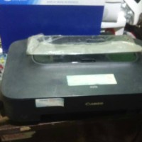 028 - printer inkjet Canon iP2770 (preloved /bekas /second)