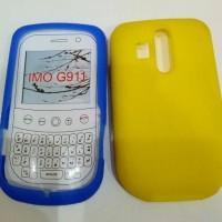 Case Silicon HP IMO G911