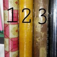Harga Karpet Plastik Motif Travelbon.com