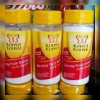 Bawang putih bubuk koepoe koepoe, Garlic Powder 130gram