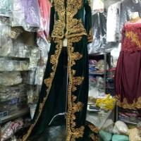 kebaya pengantin modern, sunda or jawa