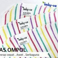 Alas Ompol Baby-Oz 1pc   Tatakan Ompol   Alas Ompol Super Serap