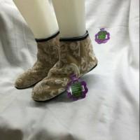 Perlengkapan haji dan umroh Sepatu tawaf/boots/sepatu wanita