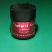 hutixi thermal grease thermal paste pasta ht-gy260