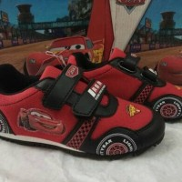 harga Sepatu Anak Racing Cars Disney 100rb Aja Tokopedia.com