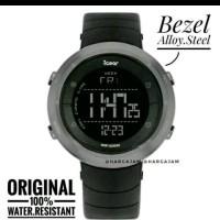 Anti air-jam tangan Pria digital original outdoor cwok ori