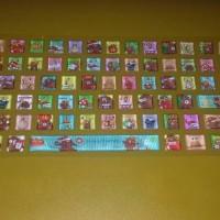 harga Keyboard Sticker Warna Stiker Keyboard Laptop/notebook#kode Karakter 5 Tokopedia.com