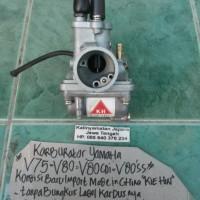 Karburator Yamaha V75-V80-V80CDI-V80SS-SUPERDELUXE-EXCELLEN (BARU)