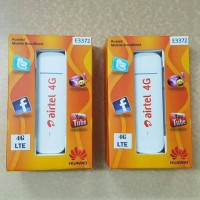 MODEM HUAWEI 4 G E 3372 GSM SEMUA KARTU 150 MBps