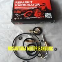 harga Repair Kit Parkit Karburator Supra X Japan Tokopedia.com