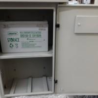 Paket SHS / PLTS 300WP OFF GRID System 12 / 24VDC