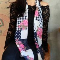 fransia scarf