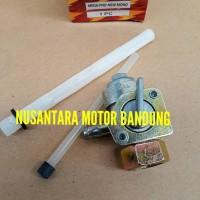 harga Kran Bensin Megapro New Mono Shock Tkd Japan Tokopedia.com
