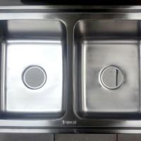 Kitchen Sink K8050X2