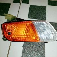 harga Lampu Sein Sen Sign Depan Kanan Honda Astrea Grand Impresa Ori Tokopedia.com