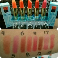 Lipstik Garland BPOM/ Lipstik Lipbalm Lipgloss Lipcolor Pelembab Bibir