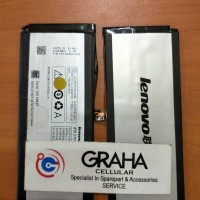 Bateri Lenovo K900i Original