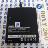 Batre Baterai Hp Xiaomi Mi4i BM33 Handphone Mi 4i BM 33 Ori Original
