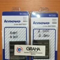 baterai lenovo a2010 / a1000 small bl-253 ori