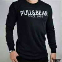 Harga tshirt pull and bear