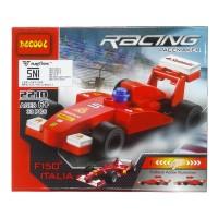 Lego (Decool) Racing - Ferrari F150 Italia