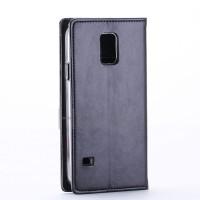 Samsung Galaxy S5 - Goospery Bluemoon Flip Cover Wallet Case