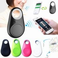 Smart Tag Bluetooth Wireless Anti Lost Key Finder Portable Tracker GPS