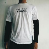 Baju Distro Troy