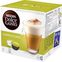 Kapsule Capsule Nescafe Dolce Gusto Cappucinno 1 box Original