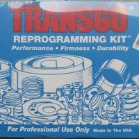 Transgo 340-HD2 Reprogramming Kit