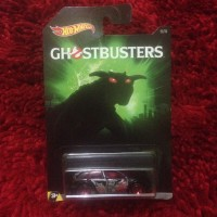 Hot Wheels - Ghostbusters Audacious