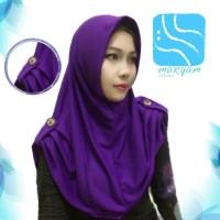 Jual Jilbab/hijab/kaos/ instan isaura Murah
