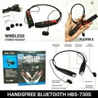 Samsung Headset handsfree Bluetooth Stereo HBS-730S High Quality
