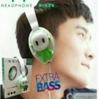 handsfree wirelles Stereo Headset OPPO R900 Super bas hanset Universal